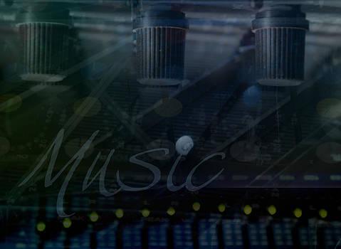 Affini Woodley - Music