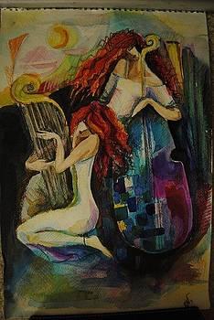 Music by Nina
