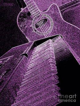 Art Studio - Musical Instruments