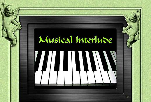 Musical Interlude   by Will Borden