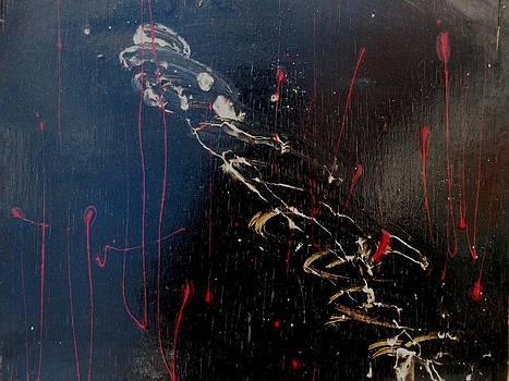 My Alien Night 2 by Lalhmunlien Varte