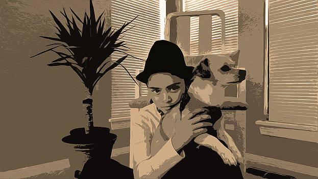 My Best Friend by Sergio Aguayo