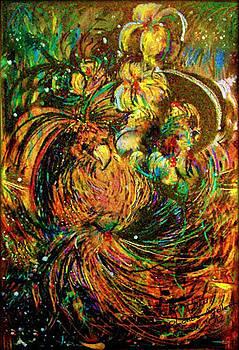 My Bird by YoMamaBird Rhonda