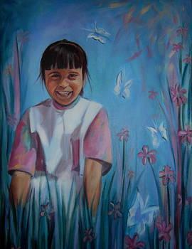 My Childhood by Romi Soni