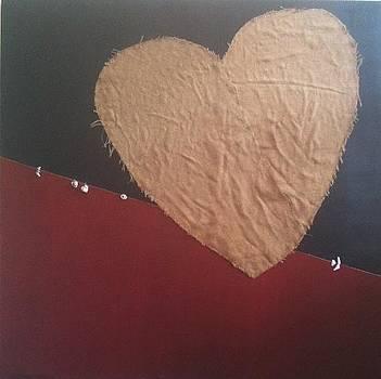 My Dear Valentine by Antonella Manganelli
