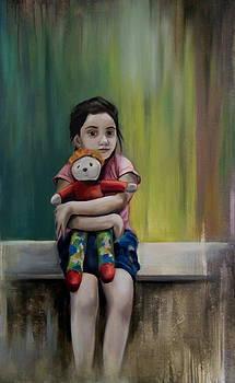 My Doll by Romi Soni