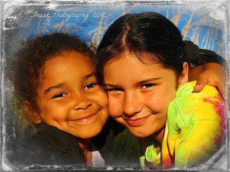 Rebecca Frank - My Girls