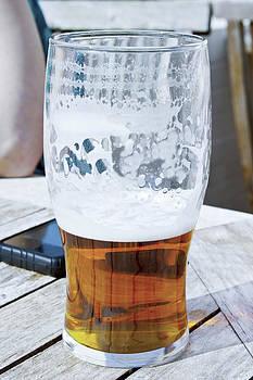 Kantilal Patel - My Glass is Half Full