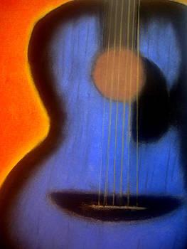 My Guitar by Allison Jones