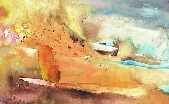 Miki De Goodaboom - My Home on Planet Goodaboom