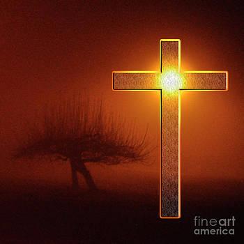 Clayton Bruster - My Life Cross