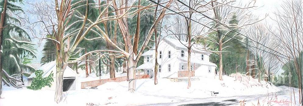 My Mother's House by Frank Sellers