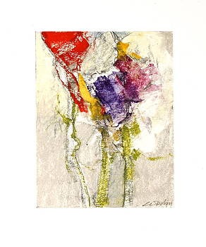 Cliff Spohn - My Muse Abstracted  --START--