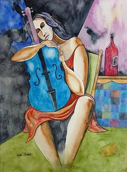 My Music by Guri Stark