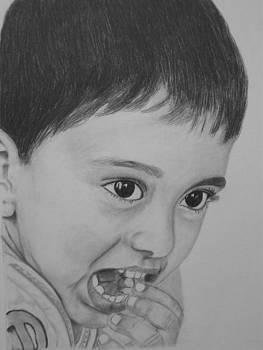 My Nephew by Sindhu Seshagiri