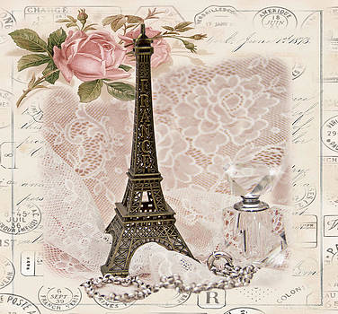 My Paris by Taschja Hattingh