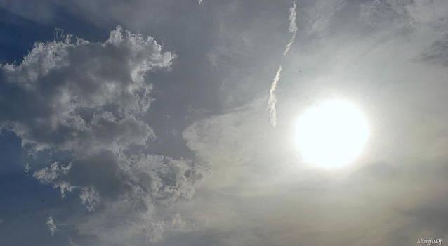 My Sun and my Sky by Marija Djedovic
