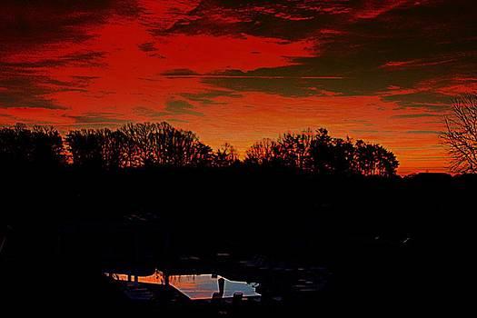 My View by Bob Whitt