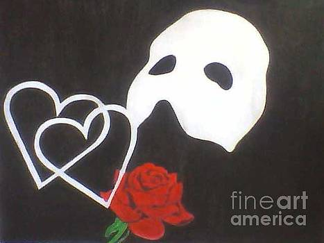 Mysterious Love by Cherryl Fernandez