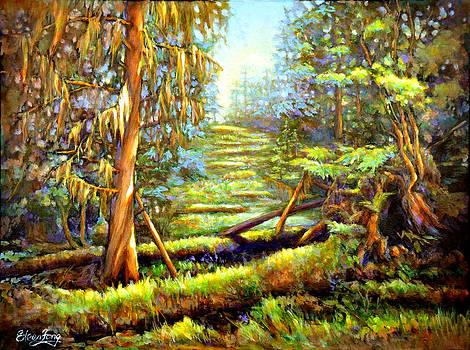 Mystery 2 by Eileen  Fong