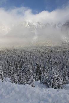 Mystic Peaks by Sylvia Hart