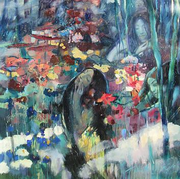 Mystic Swomp by Svetlana Tiourina