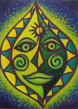 Mystico by Nicholas Charles