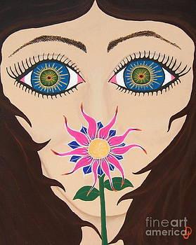Mystified by Denise Hopkins
