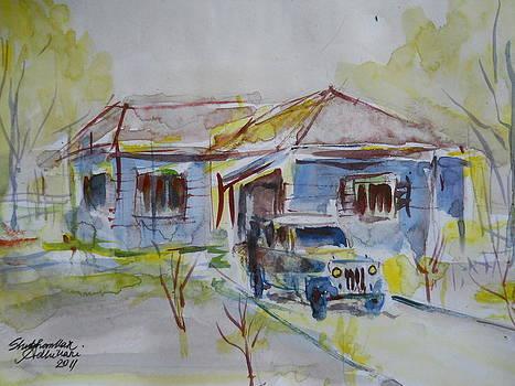 Nagrakata Jalpaiguri by Shubhankar Adhikari
