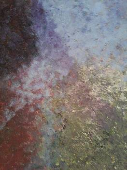 Narrow by Mary Swanegan