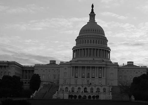 Nation Capital 3 by Glenn Lawrence