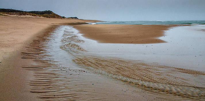 Fred LeBlanc - National Seashore