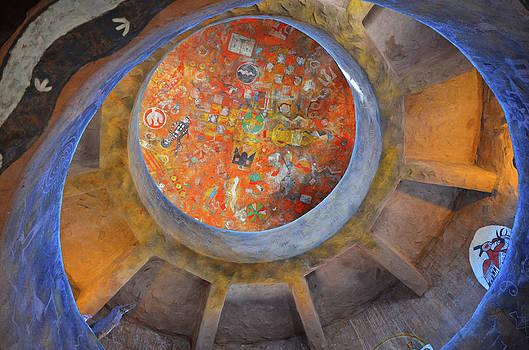 Paul Mashburn - Native Art Portal