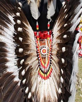 Native Dancer 3 by Fuad Azmat