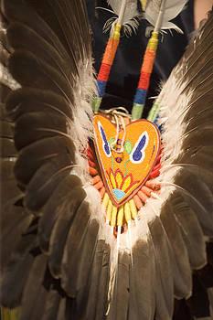 Native Dancer 6 by Fuad Azmat