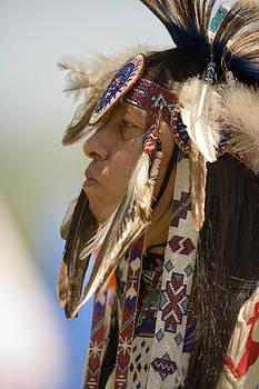 Native Dancer 7 by Fuad Azmat