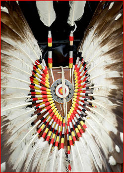 Native Dancer 8 by Fuad Azmat