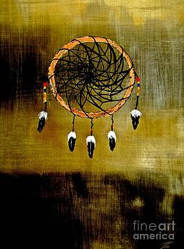 Ayasha Loya - Native Dreamcatcher