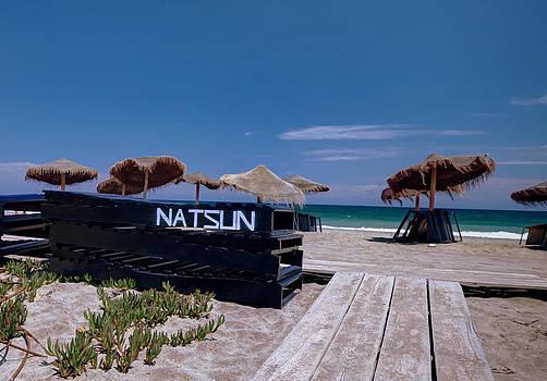 Natsun by Tony Unwin