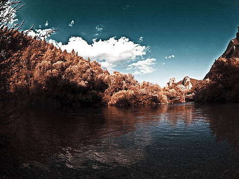 Natural beauty by Domagoj Borscak