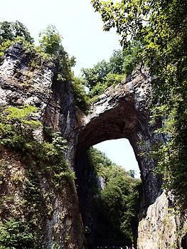 Jim Goldseth - Natural Bridge