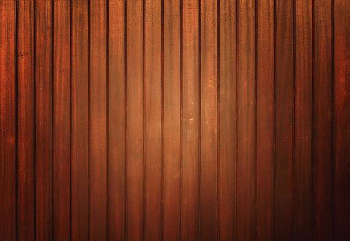 Natural wood texture by Kanoksak Detboon