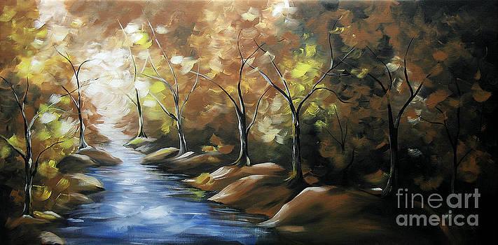 Nature Beauty 3 by Uma Devi