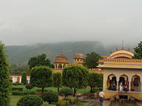 Nature wid Culture by Hemant Raj Singh