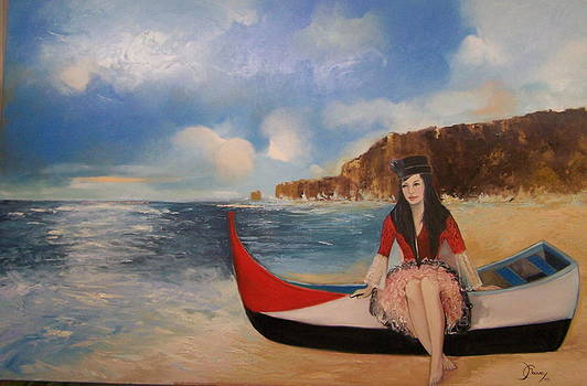 Nazarena by Isaura Campos