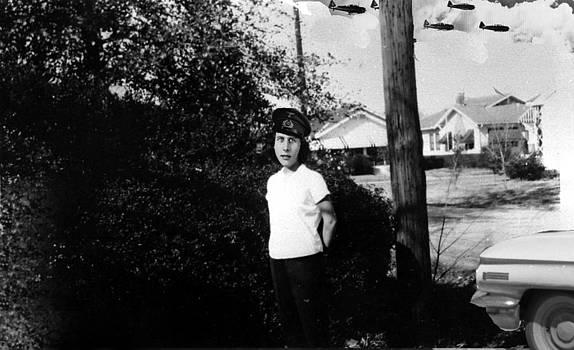 DOUG DUFFEY - NAZI IN THE NEIGHBORHOOD