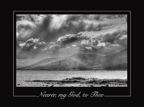 Nearer my God to Thee by David McFarland