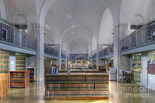 Art Whitton - Nebraska State Capitol Library