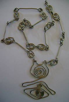 Necklaces by Branko Jovanovic