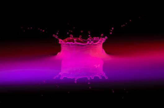 Nick Field - Neon Crown